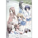 CROSS†CHANNEL