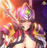 戦乙女ヴァルキリー2「主よ、淫らな私をお許しください…」